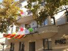 Sitz der Badischen Landesvereins für Innere Mission: Das Traugott-Bender-Haus; Quelle: Badischer Landesverein für Innere Mission