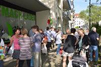 Mitmachladen, Südweststadt; Quelle: Badischer Landesverein für Innere Mission