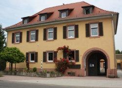 Martinshaus Berghausen Hauptgebäude; Quelle: Badischer Landesverein für Innere Mission / Stefan Murr