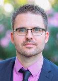 Thomas Lehmann, Personalabteilung, Badischer Landesverein für Innere Mission; Quelle: Badischer Landesverein für Innere Mission