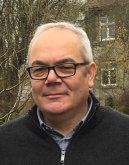 Ingo Irsch, Bereichsleiter teilstationäre Jugendhilfe; Quelle: Privat