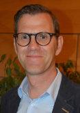 Andreas Gerlach, Bereichsleiter ambulante Jugendhilfe; Quelle: Badischer Landesverein für Innere Mission / Marina Mandery
