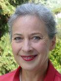 Dr. Christina Stampfl, stellv. Einrichtungsleiterin Martisnhaus Berghausen; Quelle: Privat